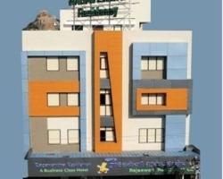 Hotel Ragavendra Residency