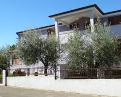 Apartments Libera