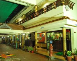 Guruvayoor Resort