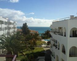 Senhora da Rocha Apartments with Swimming Pool