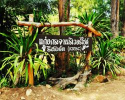 KRSC Thailand (Kaengkrachan)