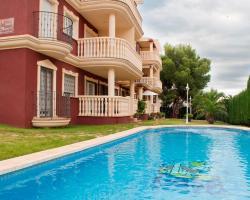 Apartamentos Alcocebre Madeira II