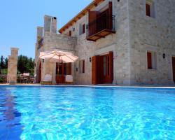 Cretan Exclusive Villas