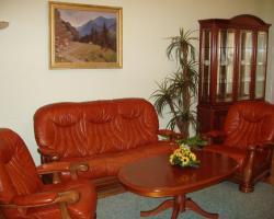 Suite Center Apartments