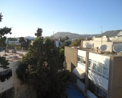 Takad Dream Hostel Agadir