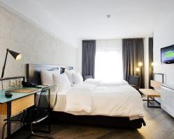 Faros Hotel Taksim-Special Category