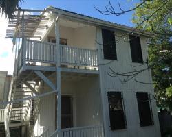 Vega Inn Budget Apartments