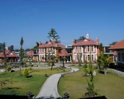 Royal Reward Resort (Pyin Oo Lwin)
