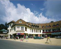 Apartmány Centrum