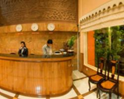 City Lux Hotel