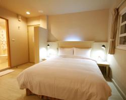 Kindness Hotel - Tainan Minsheng