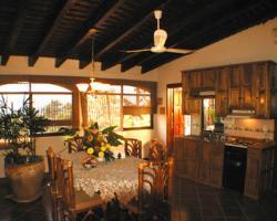 Fabiola's Suites at Hotel Suites la Hacienda Suites