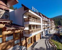 Hohe Rinne Paltinis Hotel & Spa