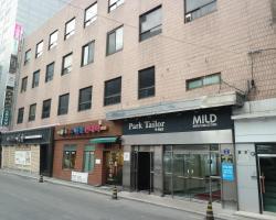 Myeongdong Story House