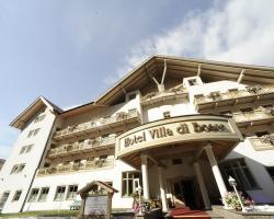Aparthotel Wellness Villa di Bosco