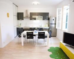 Sunshine Apartment Bacvice
