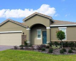 Homes4uu Kissimmee Vacation Homes