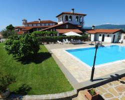 Belica Bed and Breakfast