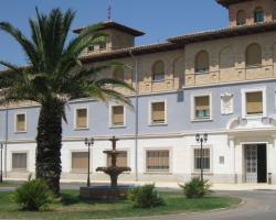 Hotel Hospederia Nuestra Señora del Villar
