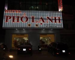 Pho Lanh Hotel