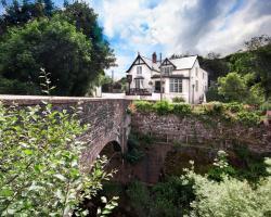 The Newbridge on Usk
