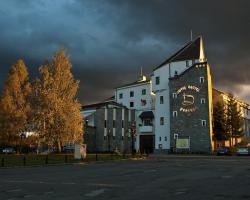 Hotel Castel Dracula