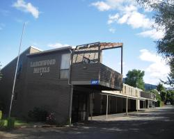 Larchwood Motel