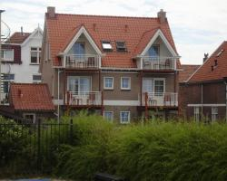 Bed & Breakfast Huys aan zee