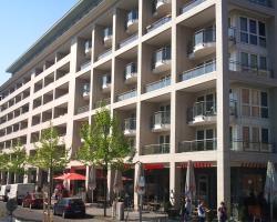 City Apartment Vermietung