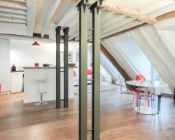 Appartement Montmartre