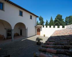 Villa Rinuccino