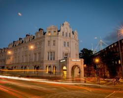 The Angel Hotel- Part of the Cairn Collection