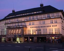 Hotel Niedersächsischer Hof