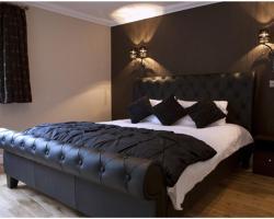 Ben Arthur's Bothy Luxury Flat