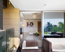 Savoya Luxury Apartment