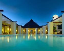 Grand Palladium White Sand Resort & Spa - All Inclusive