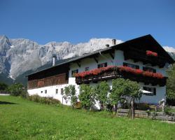 Bauernhof Gehri