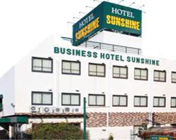 Shingu Sunshine Hotel