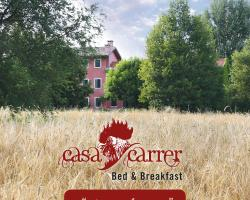 Casa Carrer B&B