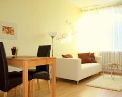City Apartment Mitte