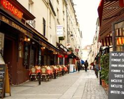 Hotel Cardinal Rive Gauche