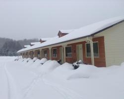 Motel Riopel