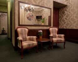 Vasilievskiy Dvor Hotel