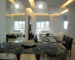 AtSerene Boutique Villas - Batu Ferringhi