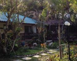 Villa Aden Organic Resort