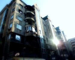 Jupiter Apartments