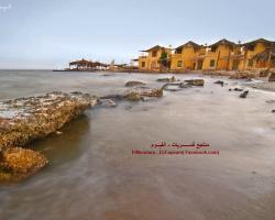 Kamariat - El Mandara Lodge
