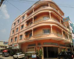 Shang Hai Guesthouse
