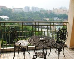 New Town Condominium @ Bandar Sunway