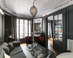 Halldis Apartments - Montparnasse Area